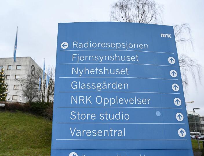 NRK anmelder det de mener er et målrettet hackerforsøk: – Jeg ble urolig
