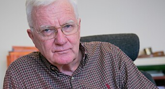 Hegnar avviser at han sensurerte journalistene sine om Hurtigruten: – Ville vært absurd