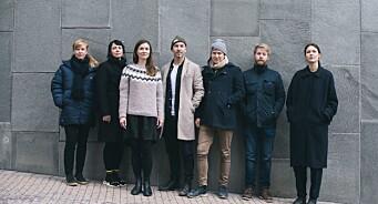 Pressefotografenes klubb korona-utsetter Årets bilde