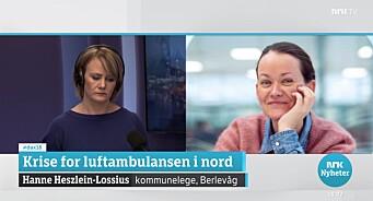 Over 200 klager på NRK: Publikum reagerer på Dagsnytt 18, omtale av muslimer og dyrs rettigheter