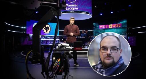 Mister TV 2 de engelske fotballrettighetene, så er det et stort tap. Men ikke total krise