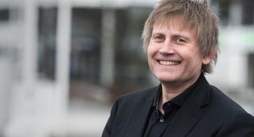 Fridtjof Nygaard blir innholdsutvikler i Amedia: – Kjempegøy