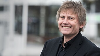 Tidligere Polaris-direktør klar for Amedia