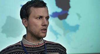 NRK følte ikke behov for å snakke med Fjordman før serien om 22. juli