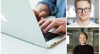 Stadig flere pressemeldinger får omtale i norske medier - nesten 40 prosent økning på sju år