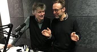 Thomas Giertsen blir programleder i VG-podkasten «Giæver og gjengen»