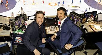 TV3 med håndballeffekt - beste januar på 20 år