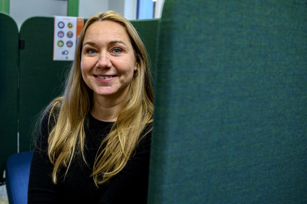 Tine Austvoll Jensen går fra jobben som administrerende direktør i Discovery til å bli sjef for Google i Norge.