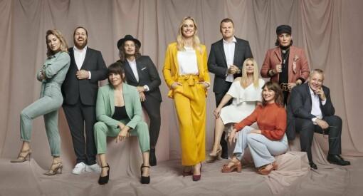 – DNB kan koma med forslag til tema, skreiv TV3 om «I lomma på Silje». Så endra dei forklaring