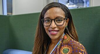 Winta Negassi rykker opp i Discovery - får visepresident-jobb