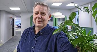 Eivind Landsverk slutter etter 21 år i Discovery