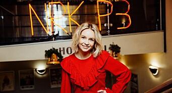 Christine Dancke slutter i NRK P3