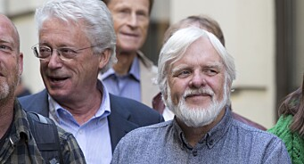Etter 53 år har NRK-veteran Tomm Kristiansen (70) blitt pensjonist. Det er to ting han mener har forandret seg mest