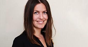Hun er Nordiske Mediedagers nye prosjektleder: – Skikkelig gøy