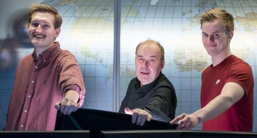Nyhetsbyrået VG og NTB leier kontorer av i Australia legger ned