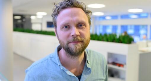 Opptur for Dagbladet meninger – øker med 72 prosent
