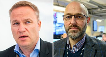 NTB strammer inn etter Lurås-nei: Krever tydeligere merking og stenging av kommentarfelt