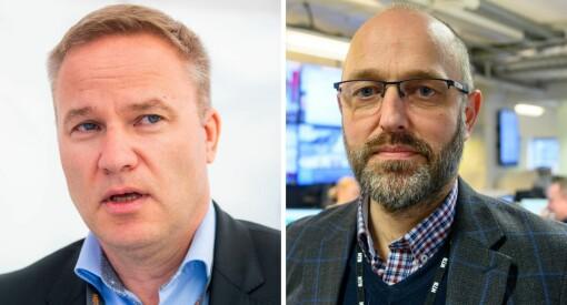 NTB-sjefen vil ha Resett-redaktøren inn i Redaktørforeningen. Tirsdag faller avgjørelsen
