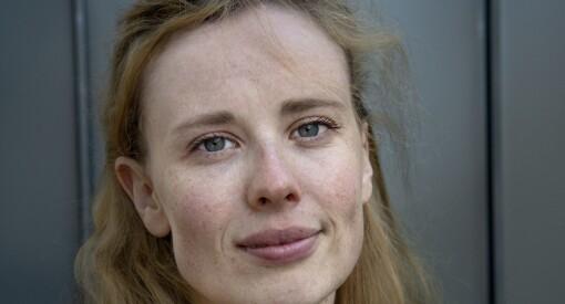 Ines Margot Zander (29) blir ny journalist i Dagsavisen