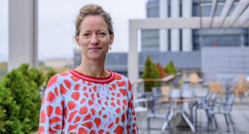 Nedbemanningen kostet DN- og Morgenbladet-eier NHST dyrt: Halverer resultatet