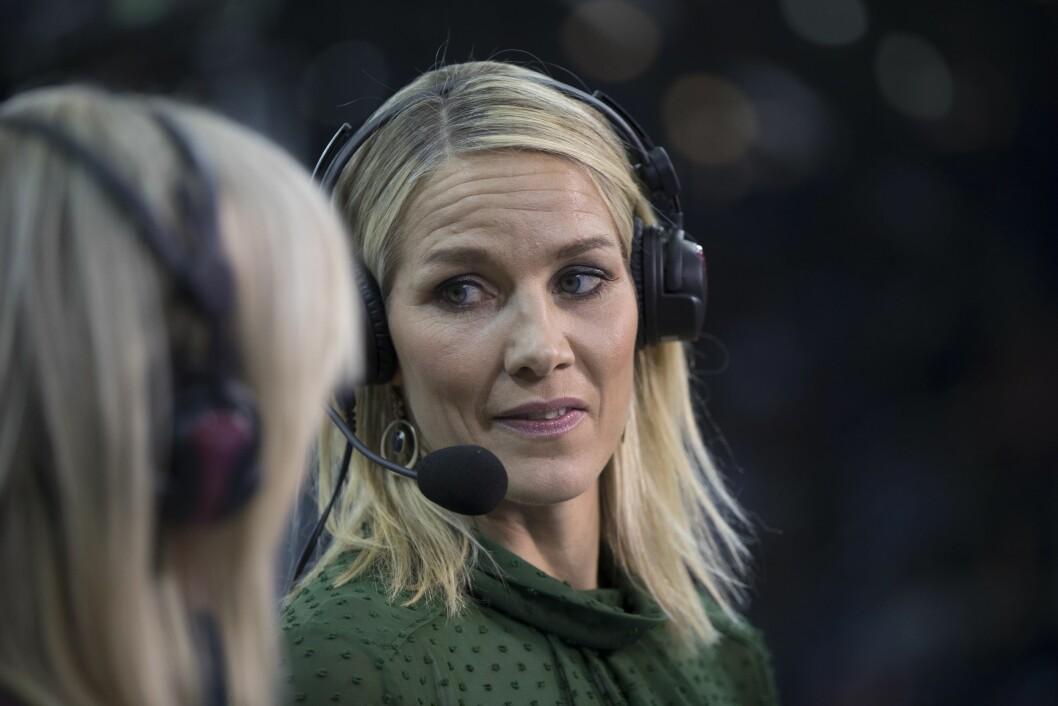 Gro Hammerseng-Edin gir seg som sportskommentator i TV 2, men kanalen ønsker å fortsette samarbeidet i en annen form.