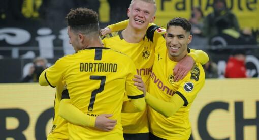 NENT fortsetter med Bundesliga-fotball i fem år til