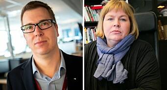 Norsk Presseforbund vedtok fem endringer i Vær Varsom-plakaten