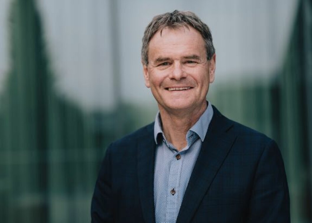 – Jeg ser fram til å bygge videre på Altibox-suksessen, sier Osmundsen.