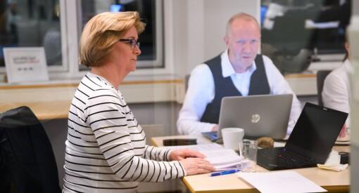 Arne Jensen tok initiativ til Document.no-saken i Redaktørforeningen - dette er grunnen