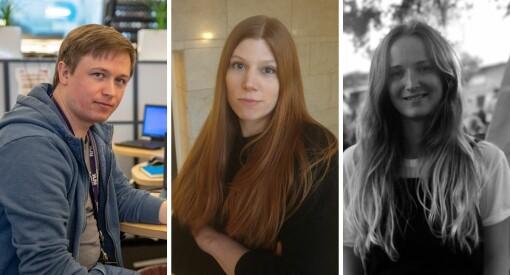 Faktisk.no får luft under vingene: Rekrutterer fra Red Bull og NRK