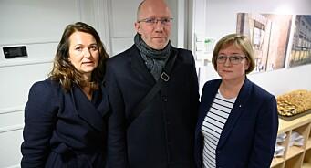 Redaktørforeningen advarer journalister om FHIs smitteapp