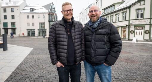 Amedia går i strupen på nok en Polaris-avis: Lager ny nettavis i Harstad