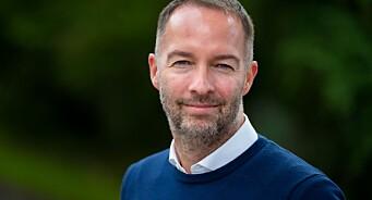 Etter 19 år er det slutt - Geir Are Jensen går av som redaktør i Bodø Nu