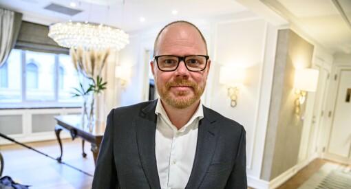VG-sjefen er offensiv før innsynssaken skal avgjøres i Høyesterett: – Forventer å vinne frem