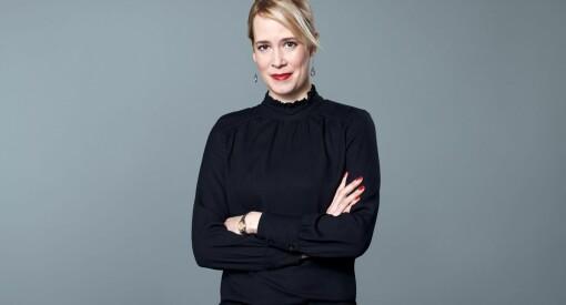 My Perrone blir senior visepresident og sjefsjurist i TV3 og Viasat-eier NENT