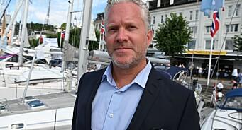Espen Viskjer slutter som Retriever-sjef - skal lede nystartet app: – Måtte ta denne muligheten