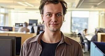 David Sviland (30) er Vårt Lands nye debattjournalist