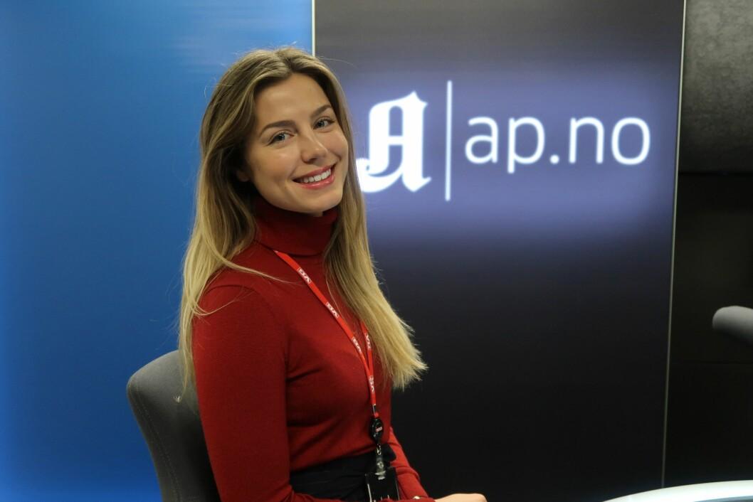 Lina Tandberg-Martens er ny styreleder i Podtoppen