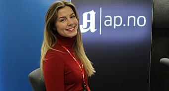 Lina Tandberg-Martens ny styreleder i Podtoppen