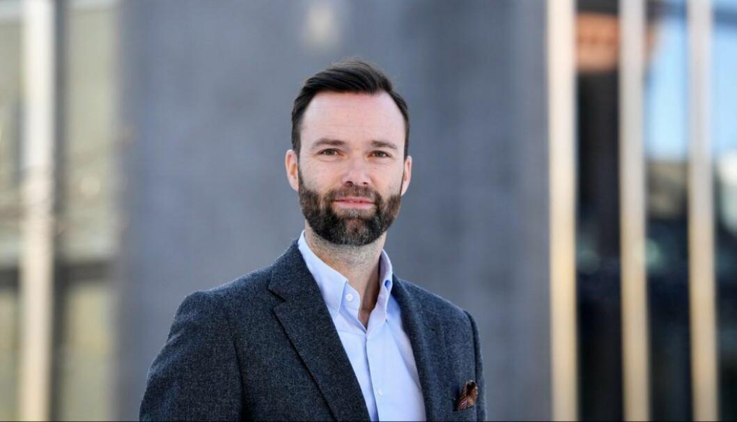 Magne Nordgård blir ny konsernsjef i Hamar Media.