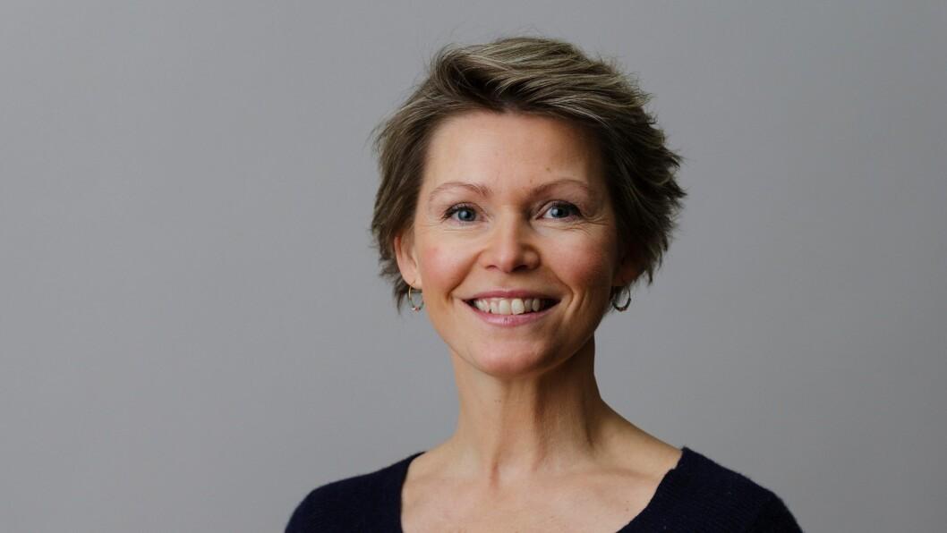 Tina B. Lykke Christensen