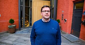 FinansWatch trassar koronaen: No er dei på lufta – med fem journalistar