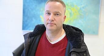 Resett-Lurås tar selvkritikk: – Vi burde vært noen minutter tidligere ut med å kontakte Trine Skei Grande