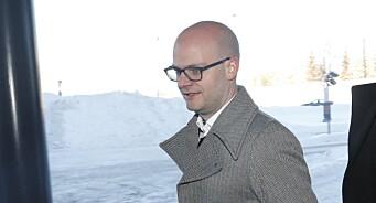 Tidligere Vårt Land-journalist blir Hareide-rådgiver
