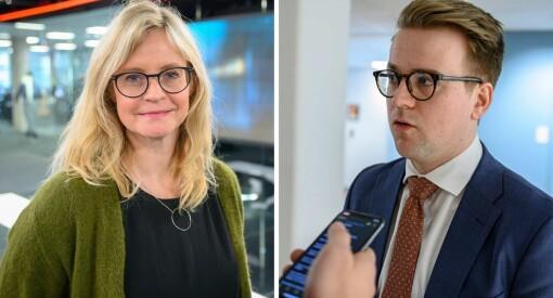 TV 2 har fortsatt ikke funnet erstatteren til Mathias Fischer: – Vi ansetter ikke hvem som helst