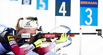 NRK og TV 2 sikrer seg skiskyting-rettigheter fram til 2026