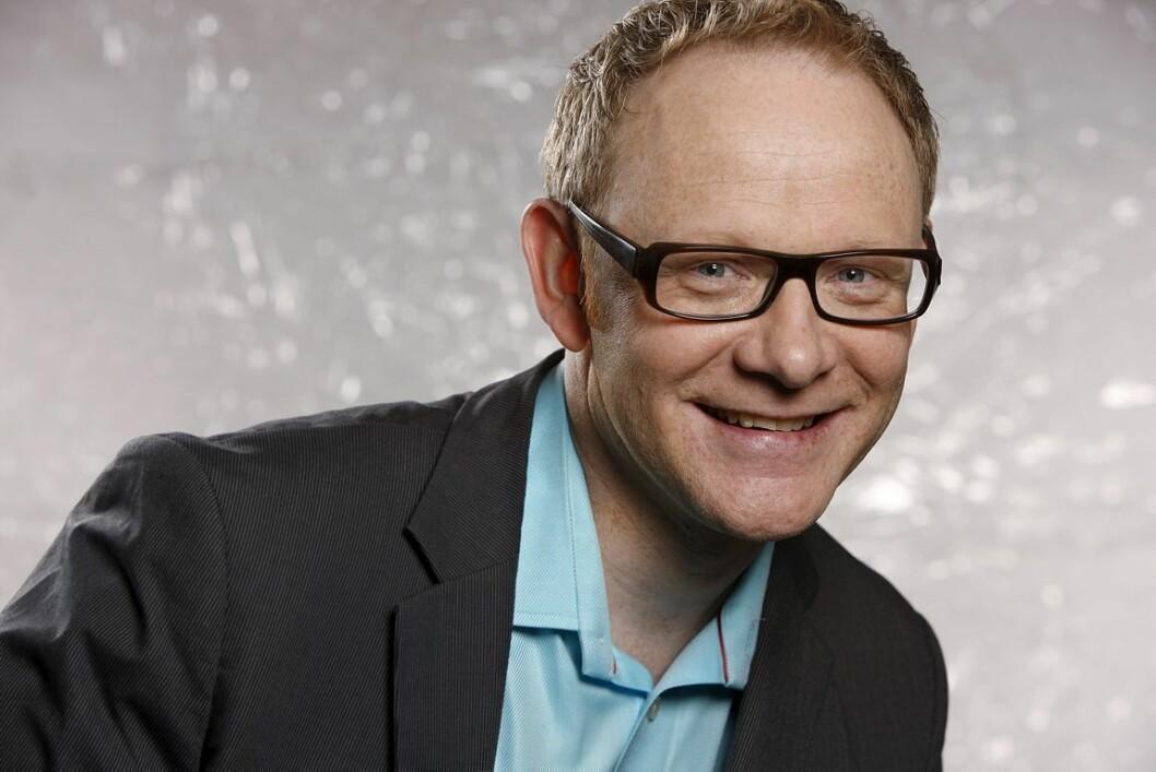 Olav Viksmo-Slettan slutter som Eurovision-kommentator.