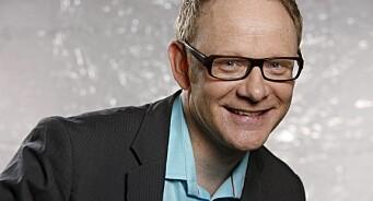 Etter 10 år er det stopp: Olav Viksmo-Slettan slutter som Eurovision-kommentator