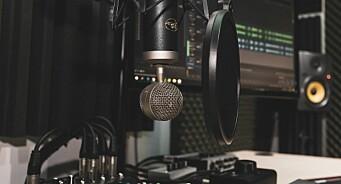 Hvorfor må det være en motsetning mellom podkast og lineær radio?