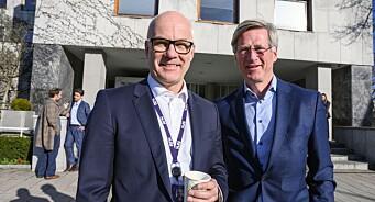 NRK er fortsatt åpen for nye tomteforslag: – Håper det kommer flere alternativer